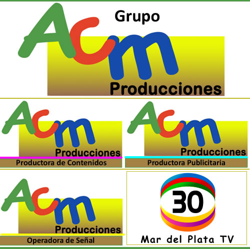 ACM-Grupo ACM-CollageC